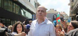 """""""Има такъв народ"""" печели парламентарните избори с 24,08%"""