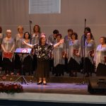 """Дамски хор """"Благовестие"""" с престижни награди от международен фестивал"""