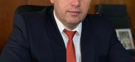 Директорът на ОД на МВР-Бургас Радослав Сотиров подаде оставка