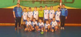 Хандбал: Достойно представяне на момчетата до 12 -годишна възраст