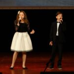 Анелия и Кристиан Налбантови с ново онлайн участие! Подкрепете ги!(видео)