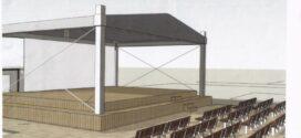 В Ахелой ще има открита сцена за културни събития и концерти