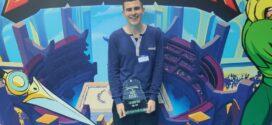 Павел Милев от Поморие победи в компютърно състезание във Франция