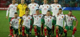 България с шанс за Евро 2020