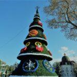 Вижте пълната програма за Коледно-новогодишните празници