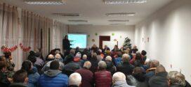 Публично обсъждане на проект за брегоукрепване на Ахелой