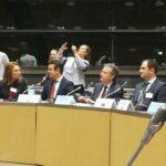 Ася Пеева участва в разгорещени дебати на конференция в Париж