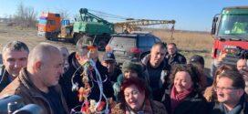 Премиерът Бойко Борисов ще инспектира обхода на Поморие