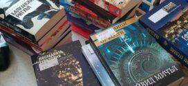 """Библиотеката към НЧ """"Светлина 1939"""" с одобрено проектно предложение за нови книги"""