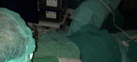 С иновативна безкръвна операция уролози от УМБАЛ Бургас спасиха бъбрека на млада жена