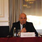Кметът Иван Алексиев участва в обучението на новоизбрани кметове