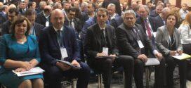 Кметът на Поморие и председателят на Общинския съвет участваха в Общото събрание на НСОРБ