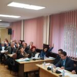 """Седмото заседание на Общински съвет – Поморие ще се проведе на 29 април в НЧ """"Просвета 1888"""""""