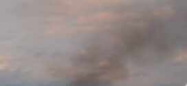 Взрив на газова бутилка предизвика пожар в Поморие
