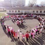 Ден за борба с училищния тормоз