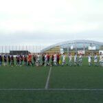 Футбол: Юноши старша възраст с изразителна победа