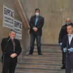 24 остават доказаните случаи на коронавирус в Бургас и областта