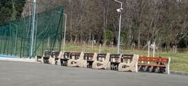 В Бургас прибират пейките от парковете