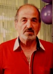 Почина Стефан Петров Тешев