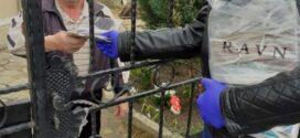 Ротари клуб дари защитни маски за жителите на Александрово и Козичино
