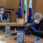 Разкриват в Бургас медицински центрове за пациенти със съмнения за КОВИД-19