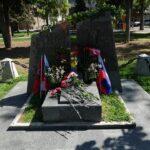 Поклон пред далите живота си за съществуването на демократична България и свободна Европа