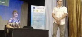 """Сдружение """"Европа и Ние"""" от Поморие  изпълнява международен проект"""