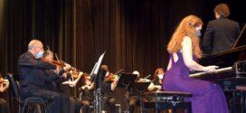 Зала Опера стана свидетел на най-необичайния концерт