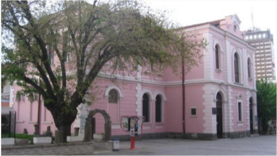 biblioteka-p-yavorov