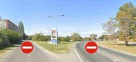 Временно входът и изходът на Поморие ще е само откъм Бургас
