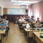 Извънредно заседание на Общински съвет – Поморие на 23 септември