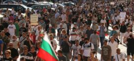Антиправителствени протести – ден 29