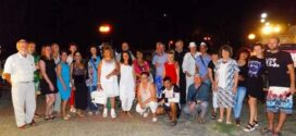 """Традиционното събитие """"Поезия в Поморие"""" от 15 до 17 август"""
