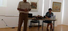 В Поморие бе представена Анхиалско- Месемврийска кондика