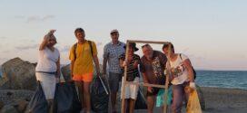 "Грижа към природните дадености на Защитена местност ""Поморийско езеро"" и плаж ""Ивицата"""