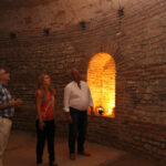 Вицепремиерът Николова в Поморие: Необходимо е  популяризиране на историческото ни наследство