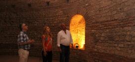 Вицепремиерът Николова: Необходимо е  популяризиране на историческото ни наследство по Черноморието