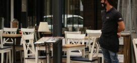 Ресторантьорите искат да отварят на 1 февруари