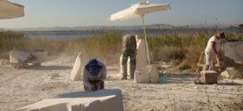 Нови скулптури красят Поморие