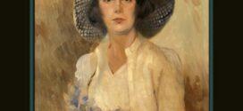 Изложба на Мара Чорбаджийска в Поморие, по повод 125 години от рождението й