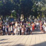 """Първи учебен ден на СУ """"Иван Вазов"""" -Поморие"""