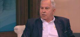 Проф. Димитър Тадаръков празнува 70-годишен юбилей