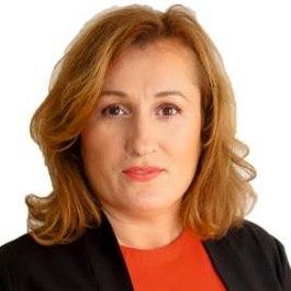Поморийката Кремена Лалева избрана за член на Общопартийната контролна комисия на БСП