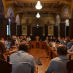 Областният управител поиска строг котрол на Covid-мерките в Бургаско