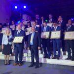 Община Поморие за четвърти път получи Етикет за иновации и добро управление на местно ниво