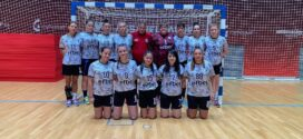Хандбалният отбор на Поморие с три победи от три мача
