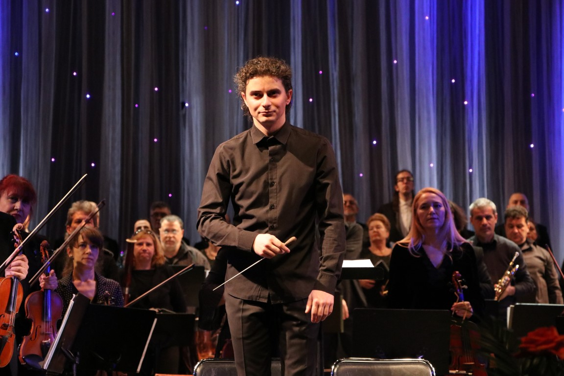 Бургаската опера отбелязва с концерт 250 г.  от рождението на Бетховен
