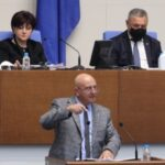 Опасност от водна криза по Черноморието