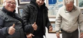 """Изложба на рисунки от конкурса """"Моето семейство"""" на 20.11. в Галерия """"Поморие"""""""