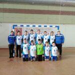 """Момчетата на  ХК """"Поморие"""" с две победи от първия зонален турнир по хандбал"""